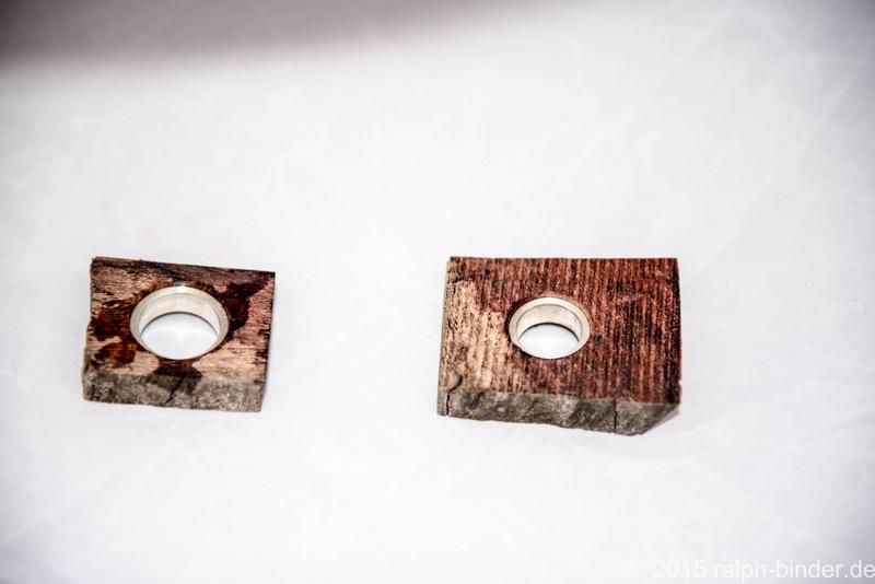 silber holz ring drechseln ralph binder. Black Bedroom Furniture Sets. Home Design Ideas